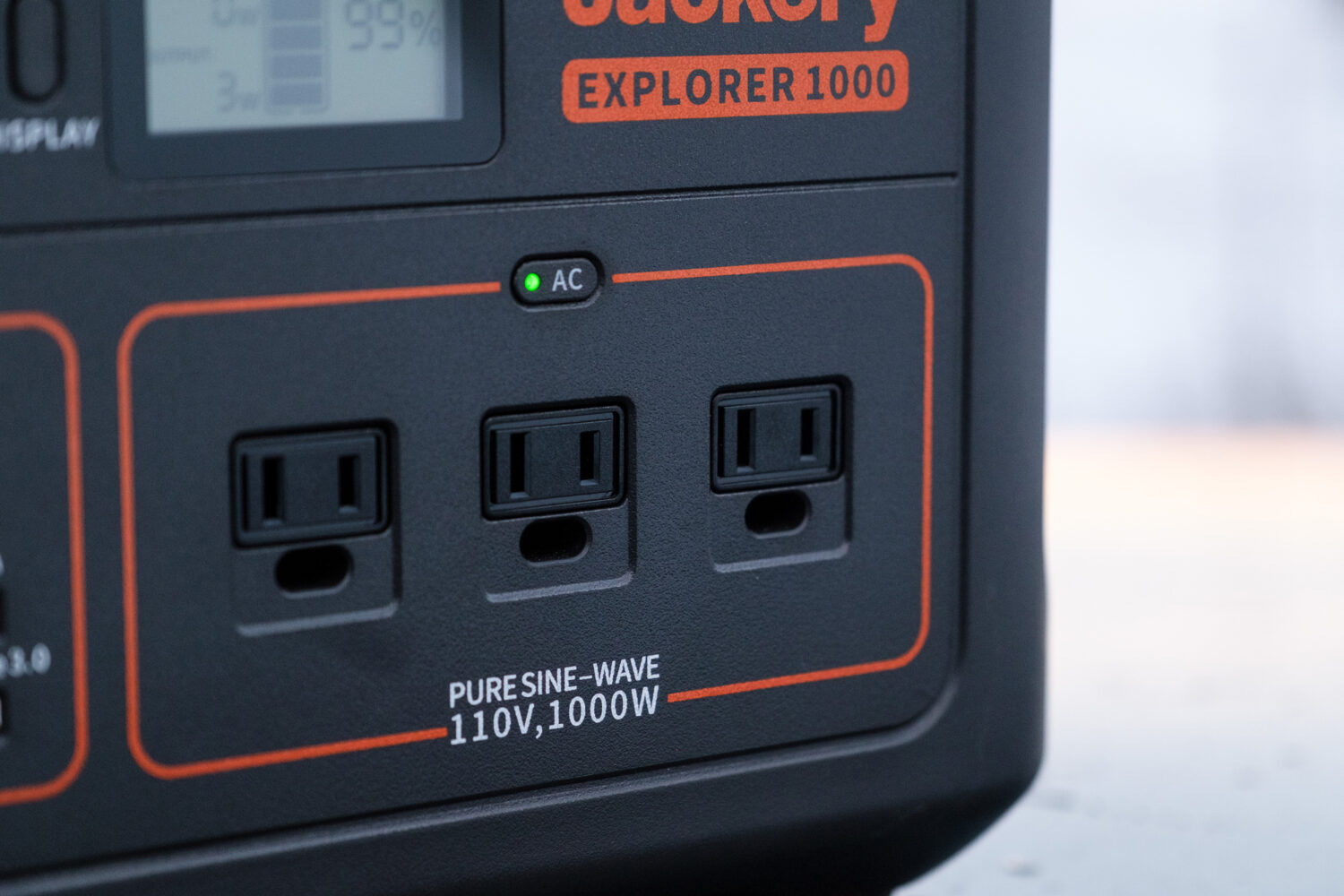 portable power jackery outlets 2
