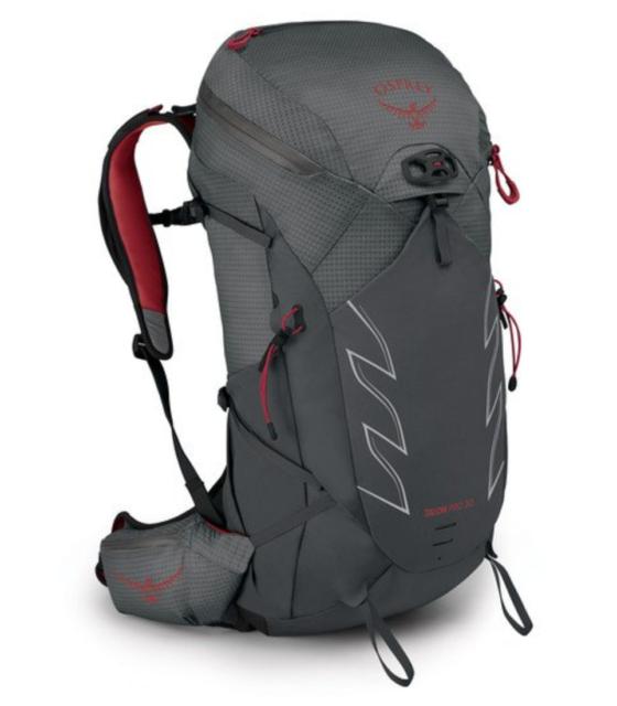 osprey talon pro 30 backpack