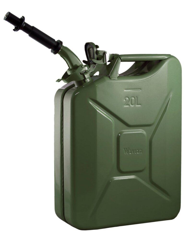 wavian gas cans
