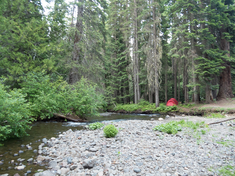 washington backcountry discovery route camping