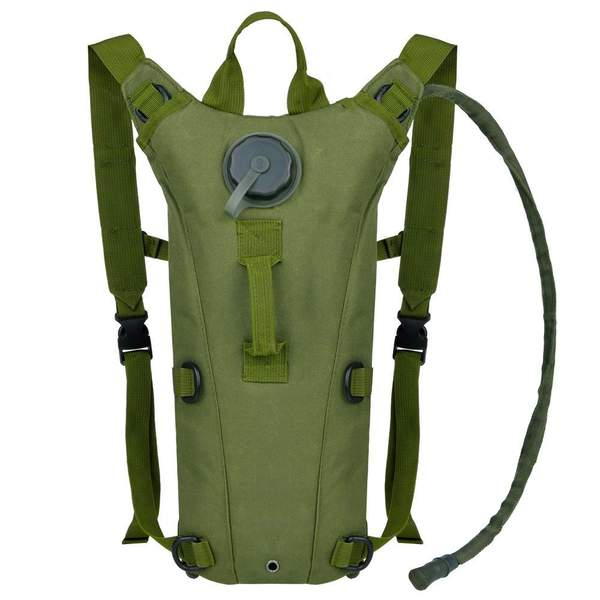 stealth angel hydration pack