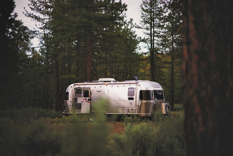 sisters oregon campsite