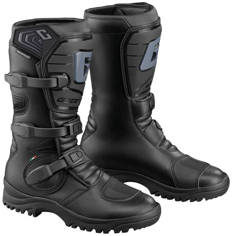 Gaerne riding boots