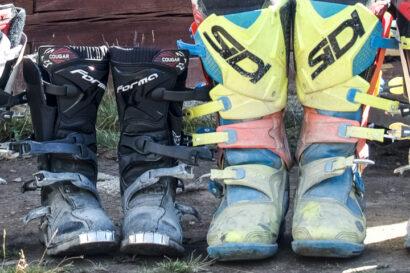 summer riding boots