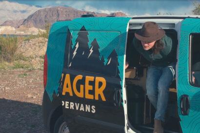 voyager campervans lead