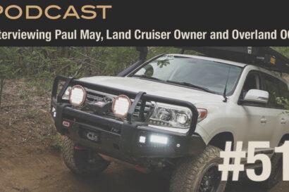 Overland Journal podcast episode 51