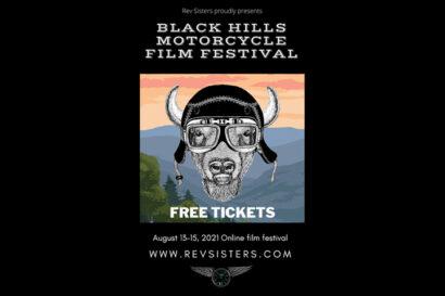 black hill moto film fest lposter