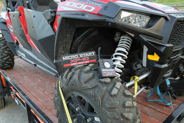 micro start charger